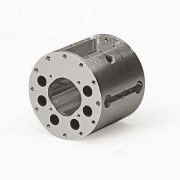 Titanium CNC Service Image 9-1
