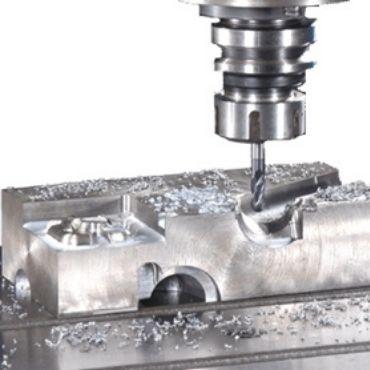 Titanium Machining Image 2-1