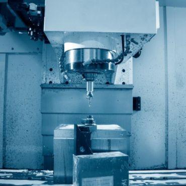 Titanium Machining Image 3