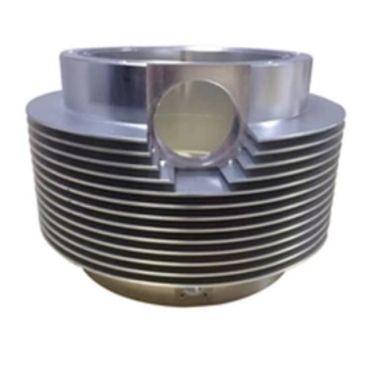 Custom Aluminum Machining Image 2-1