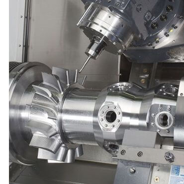 Custom CNC Machining Service Image 5