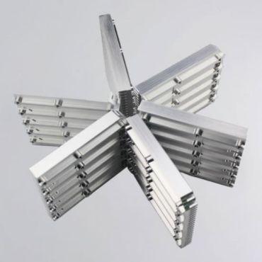 Custom Machined Aluminum Parts Image 10